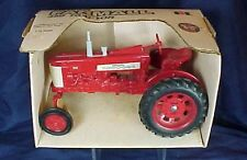 Ertl Farmall 350 Tractor McCormick Original Box Die Cast 1/16 U.S.A #418