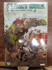 LCSD 2017 Planet Hulk HC (Marvel 2017) LIMITED! SOLD OUT!