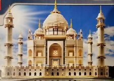 10189 LEGO Taj Mahal 100% Complete with instruction booklets