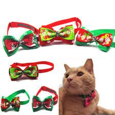 3p Chien Chat Chiot Chaton Pet Jouet Enfant Arc Cravate Cravate Collar Vêtements