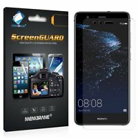 3 x Clear LCD Screen Protector Film Foil Saver For Mobile Phone Huawei P10 Lite