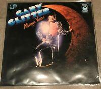 Vinyl Album LP SPR 90076 - Gary Glitter - Always Yours - ID148z