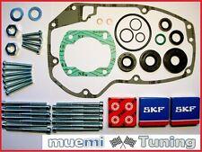 Dichtsatz Hercules Prima GT Sachs Motor 506/3 Dichtung FAG 506/4 AKF Lager SKF