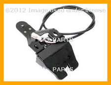 BMW 740i 740iL 750iL 1995 1996 1997 1998 1999 2000 2001 Genuine Bmw Trunk Lock