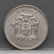 Jamaica - 5 Cents 1973 FM - KM# 53