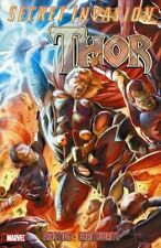 Secret Invasion: Thor by Marvel Comics (Paperback, 2009)
