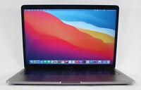 "13"" Apple MacBook Pro 2018 Touch Bar 2.3GHz i5 8GB RAM 256GB SSD *BAD CAMERA*"