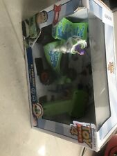 Toy Story 4 RC 1:24 Buggy Buzz Lightyear Used