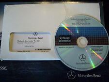 Original Mercedes Benz W123, Wis, Werkstatthandbuch, Reparaturhandbuch auf CD