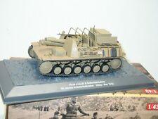 IXO ALTAYA 1:43, char allemand selbstfahrlafette   militaire ref: 46