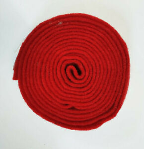 LehnerWolle 100% wool felt rolls 5mm - 5m felt rolls