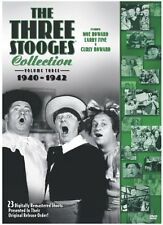 THE THREE STOOGES COLLECTION VOL 3 1940-1942 New 2 DVD