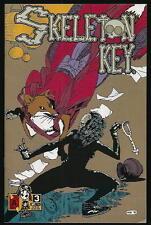 SKELETON KEY US AMAZE COMIC VOL.1 # 3/'96