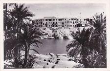 EGYPT - Assuan - Aswan - The Cataract Hotel - Photo Postcard