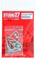 Studio27 ST27-FP1204R Stand for RC211V Racing Stand Set for Tamiya 1/12