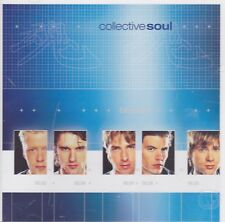 Collective Soul - Blender - CD