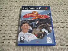 Riding STAR 3 per PlayStation 2 ps2 PS 2 * OVP *