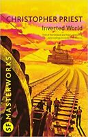 Inverted World, Priest, Christopher, New, Book