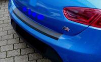 OPPL Ladekantenschutz Kunststoff ABS für Seat Leon II 1P Hatchback 2005-2009