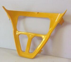 SUZUKI GSXR K1-K3 Belly Pan in Yellow