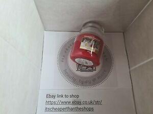 Yankee candle ...Christmas magic medium jar...411g💓💕