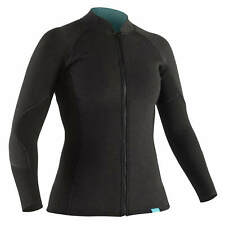 1.5mm Women's NRS HYDROSKIN Front Zip Wetsuit Jacket