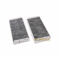 2Pcs Cabin Air Filter for Mercedes W215 W220 W210 #2108301018 A 210 830 10 18