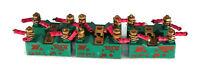 lot of 6 TII355M 500V 400A Phone Line GAS Tube Surge Arrestor Module