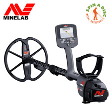 Minelab CTX3030 palmare METAL DETECTOR IMPERMEABILE pacchetto standard