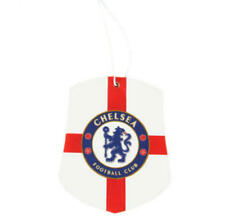 Chelsea Fc England Car Air Freshener - Official Merchandise