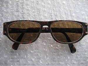 SILHOUETTE Vintage 80er Jahre Damen Dioptri brille Model M1201/20 C2093 5314 135