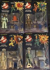 Kenner The Real Ghostbusters Classics Retro Figures Set with Accessories New