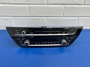 BMW 5 SERIES G30 G31 A/C AIR CONDITION CLIMATE HEATER CONTROL 7947869