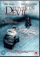 Deliver Eeuu de Evil DVD Nuevo DVD (CDRC1462)