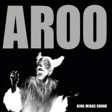 King Midas Sound - Aroo (NEW VINYL LP) 2013 RSD