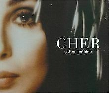 All Or Nothing/(Cd2) de Cher | CD | état très bon