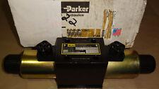 Parker D3FWE82MCVJW020 Directional Control Valve 12VDC D3FWE82MCVJW0 NEW