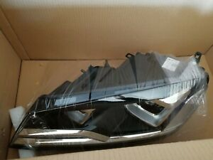 Hella Main Headlight Bi Xenon VW Touareg 7P5 from Year 10/2014 Front Left