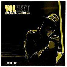 Guitar Gangsters & Cadillac... von Volbeat | CD | Zustand gut