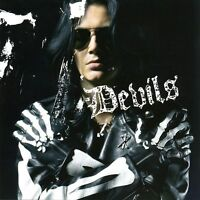 THE 69 EYES - DEVILS (SPECIAL EDITION)  CD NEU