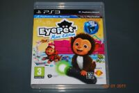 EyePet Move Edition PS3 Playstation 3 **FREE UK POSTAGE**