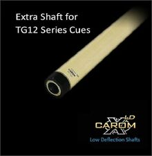 Tiger TG12-XLD Carom Radial Pool Cue Shaft w /FREE Shipping
