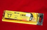 Nikon Remote Cord Cable Shutter Release MC-4A ** Nikon F2 Camera New in Box