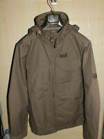 jack wolfskin jacke jacket snowsport function 65 organic   grobe L
