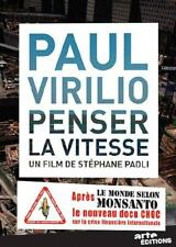 Paul Virilio, penser la vitesse (DVD) NEUF