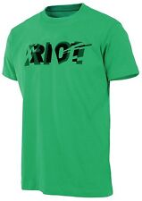 GHOST Bikes | T-Shirt RIOT | Bike Shirt | Grün/Schwarz | S