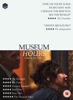Museum Hours [DVD] [2012] [DVD][Region 2]