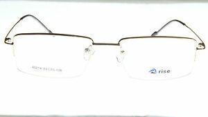 Rise Gold Progressive Varifokal,eine Bifokalbrille & Voll Linse Anti-glanz Lesen
