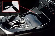AMG Interior Badge Mercedes C E S  CLA CLK CLS SL SLK G M Class C250 E250 A250