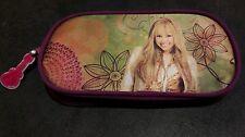 Federmäppchen Stifteetui Schlampermäppchen Etui Stifttasche Hannah Montana NEU